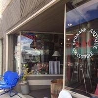 Spokane Antique & Collectible