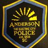 City of Anderson Police Department