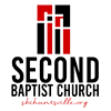 Second Baptist Church - Huntsville, Texas
