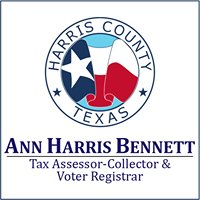 Harris County Tax Office