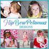 Hip-Bow-Potamus Designs