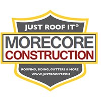 More Core Construction Inc. - Just Roof It
