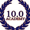 10.0 Academy of Gymnastics