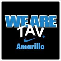 TAV Amarillo Volleyball