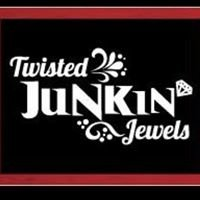 Twisted Junkin Jewels