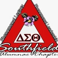 Southfield Alumnae Chapter, Delta Sigma Theta Sorority, Inc