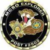 Maricopa County Sheriff's Office Explorer Post #2502