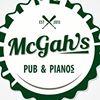McGah's Pub & Pianos