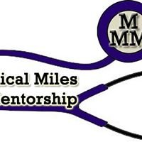 Medical Miles Mentor Program