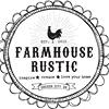Farmhouse Rustic