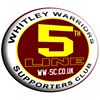 Whitley Warriors Official Supporters Club