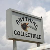 Anything Collectible