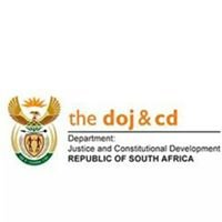 The Department of Justice and Constitutional Development (DoJ & CD)