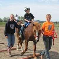 SPURS Therapeutic Riding Center