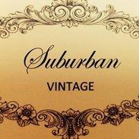 Suburban Vintage