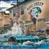 Pine Crest Swimming