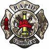 Rapid Valley Volunteer Fire Department