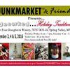 Uncorked Junkmarket Style