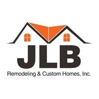 JLB Remodeling & Custom Homes, Inc.