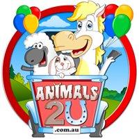 Animals 2 U