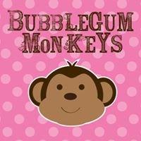 BubbleGum Monkeys