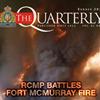 RCMP Quarterly / La Trimestrielle de la GRC