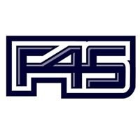 F45 Training Hobart CBD