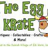 Egg Krate