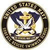 U.S. Navy Surface Rescue Swimmer School Jacksonville