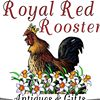 Royal Red Rooster