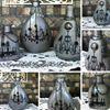 Bombshell Bottles & Decor