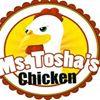 Ms. Tosha's Chicken