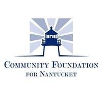 Community Foundation for Nantucket