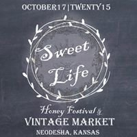 Sweet Life Honey Festival & Vintage Market