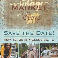 Vintage Market at The Grove