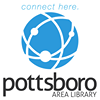Pottsboro Library