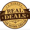 Real Deals on Home Decor & Boutique - Fort Dodge