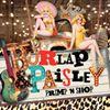 Burlap & Paisley primp-n-shop