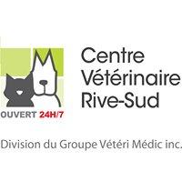 Centre Vétérinaire Rive-Sud