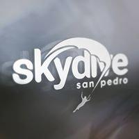 Skydive San Pedro