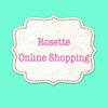 Rosette Online Shopping
