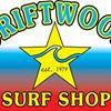 Driftwood Surf Shop