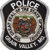 Grain Valley Police Department