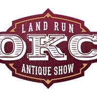 OKC Land Run Antique Show