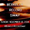 Berkeley Record Swap