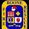 Boone County Fire Station 1 Lake of the Woods