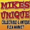 Mikes Unique Collectable and Antique Flea Market