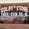 Colby's Flea Market and Antiques LLC