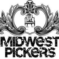 Midwest Pickers Warehouse