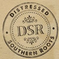 Distressed Southern Roots